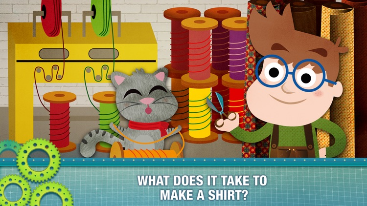 How Are Things Made? screenshot-4