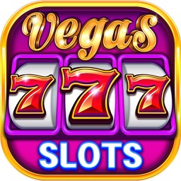 Play Vegas- Hot New Slots 2019
