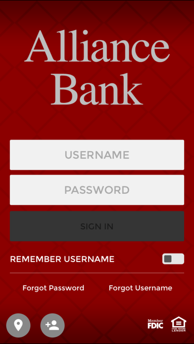 点击获取Alliance Bank Mobile Banking