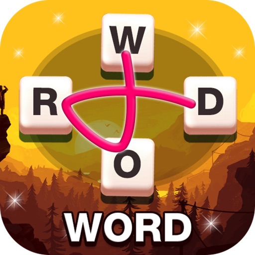 Word Heroes - Word Connect