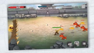 Dinozaury i Kamienie screenshot 6