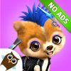 Animal Hair Salon - Kids Game