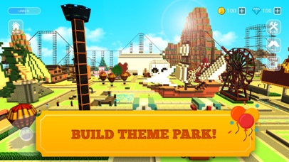 Top 10 Apps like My Theme Park: Fun Park Tycoon in 2019 for iPhone