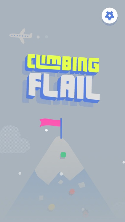 Climbing Flail screenshot-9