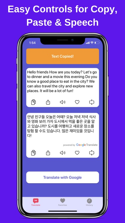 Translation Pro screenshot-4