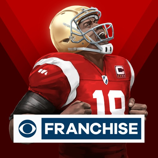 CBS Franchise Football 2019