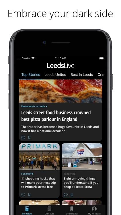 Leeds Live News screenshot-3