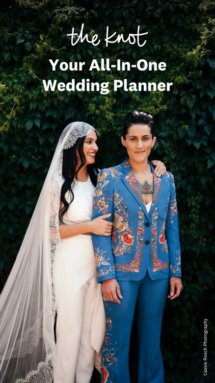 Wedding Planner by The Knot screenshot-0