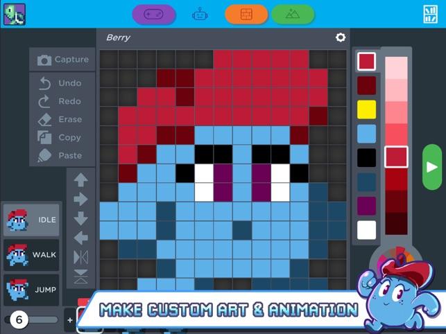 Image result for bloxels edu