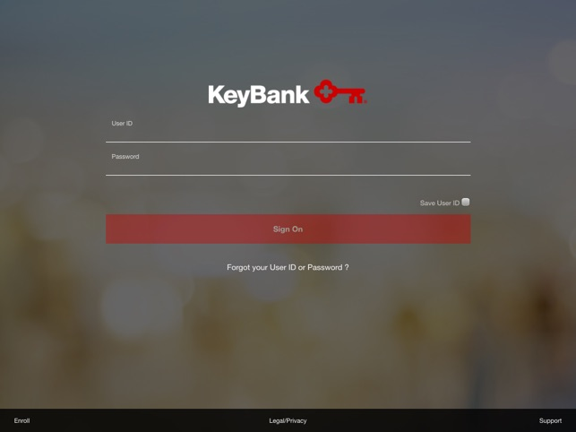 KeyBank App for iPad on the App Store