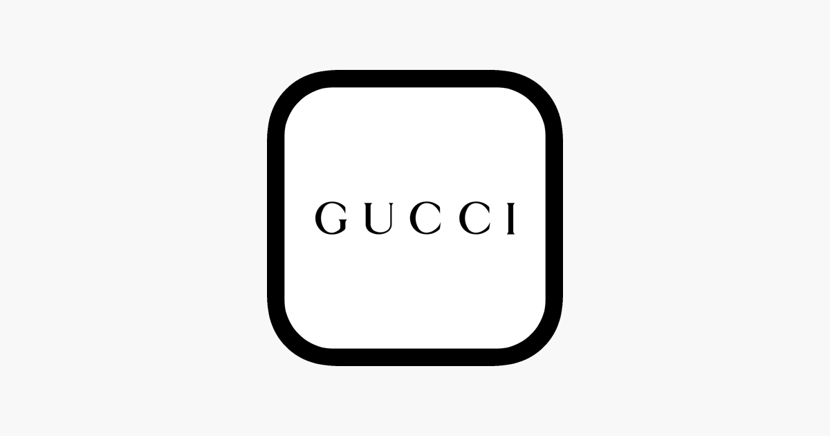 Gucci On The App Store
