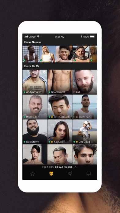 Descargar Grindr - Chat gay para Android