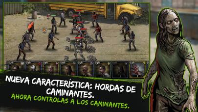 Descargar Walking Dead: Road to Survival para Android