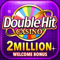 Double Hit Casino: Vegas Slots free Coins hack