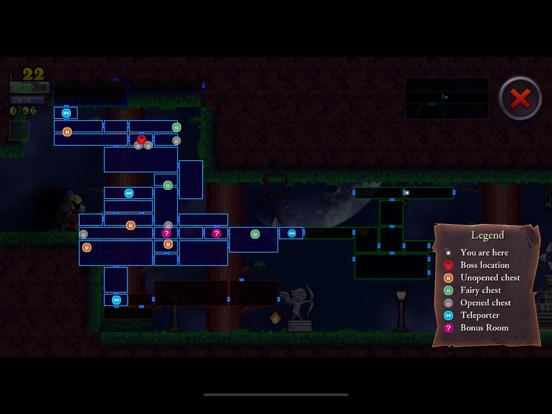 Rogue Legacy screenshot #8