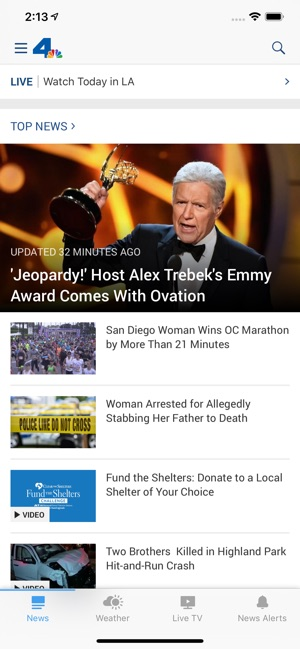 NBC4 Southern California on the App Store