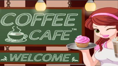 点击获取Coffee Cafe