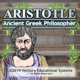 Aristotle • Philosopher