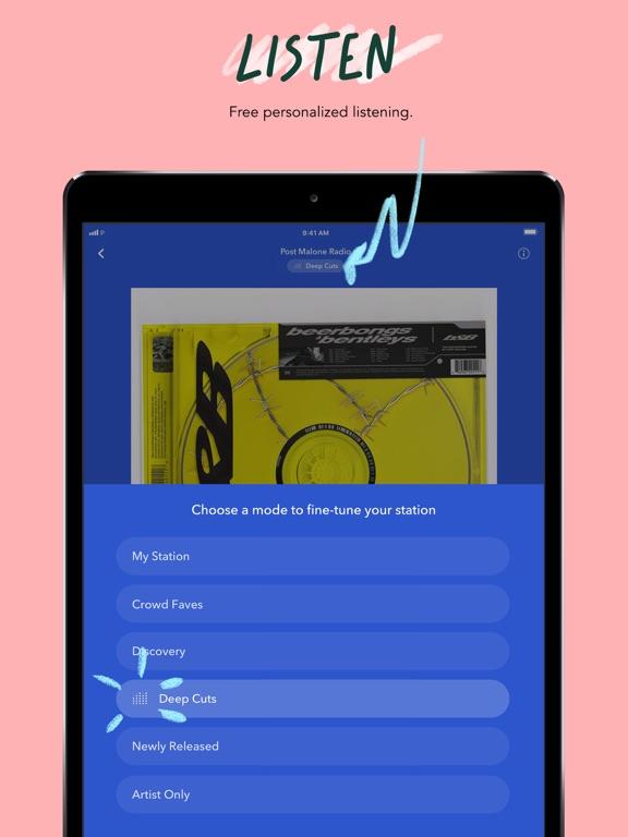 iPad Screenshot