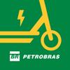 Patinete Petrobras