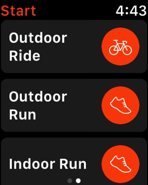 Strava: Run, Ride, Swim on the App Store