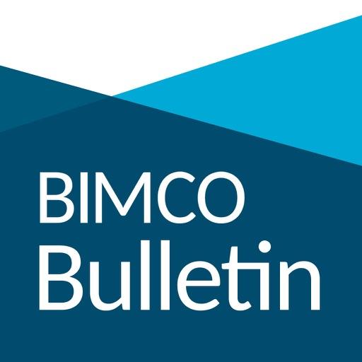 BIMCO Bulletin magazine