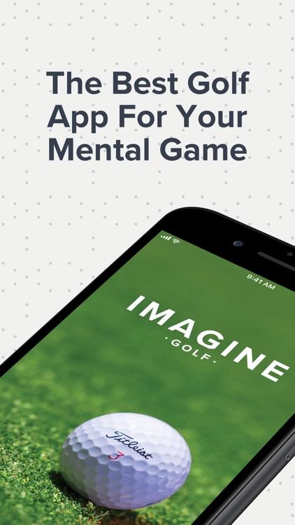 Imagine Golf