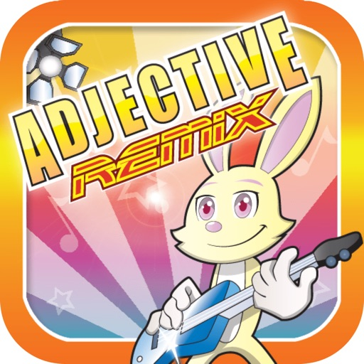 Adjective Remix