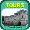 Tours Offline Map City Guide