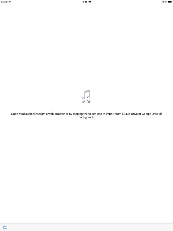 MIDI Openerのおすすめ画像2