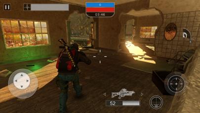 アフターパルス - Elite Army MMO 戦争のおすすめ画像5