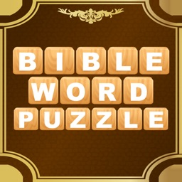 Bible Words Finder - Puzzle