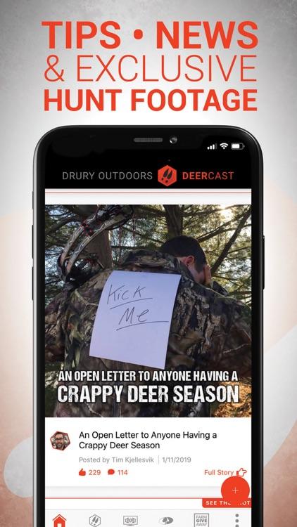 DeerCast