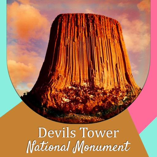 Devils Tower National Monument icon