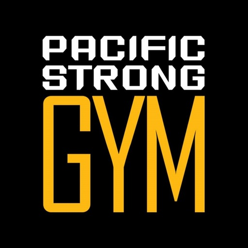 Pacific.Strong.GYM
