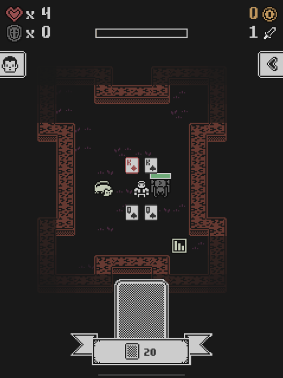 RogueJack: Roguelike BlackJack screenshot 11