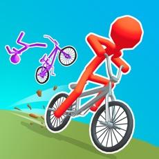 Activities of Stickman Riders