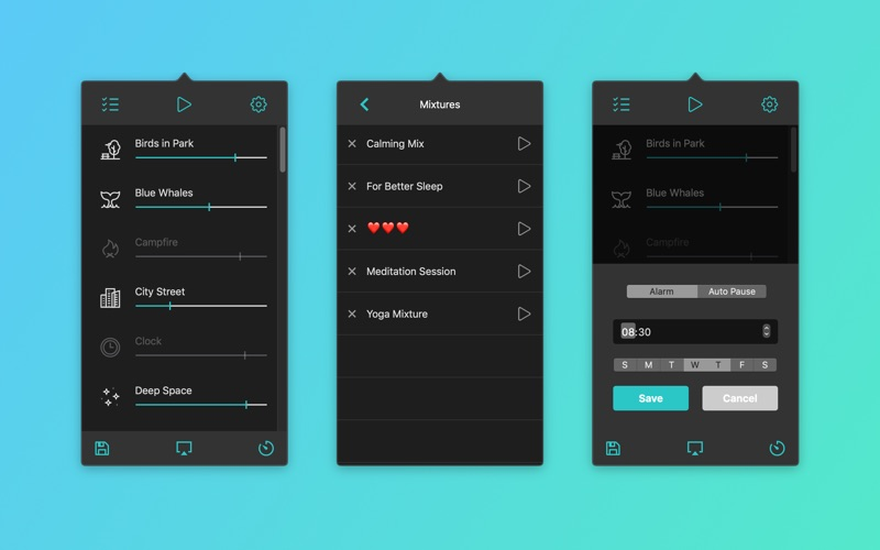 Noizio Screenshot