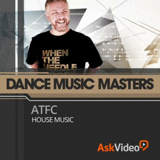 ATFCs House Music Course