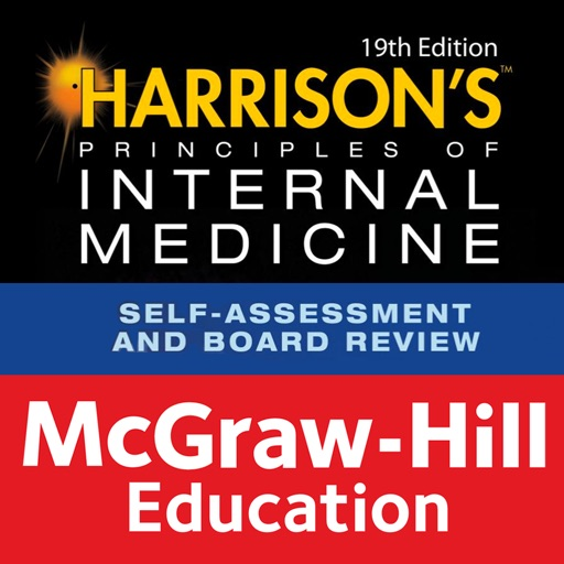 Harrison's Board Review, 19/E