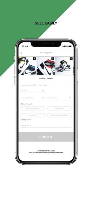 KICK AVENUE Kick Avenue on the App Store