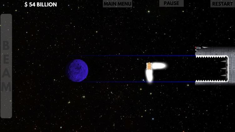 Haul Asteroid