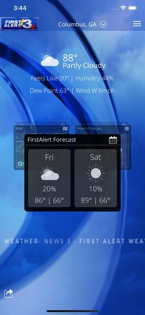WRBL Radar on the App Store