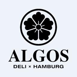 ALGOSの公式アプリ