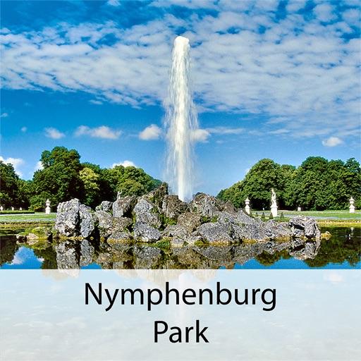 Nymphenburg Park