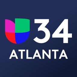 Univision 34 Atlanta