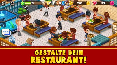Restaurants Spiele