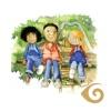 ミリーとモリーとツリーハウス HD - iPadアプリ