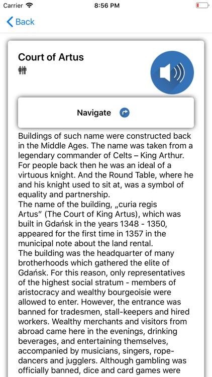 Explore Gdansk: Audio guide