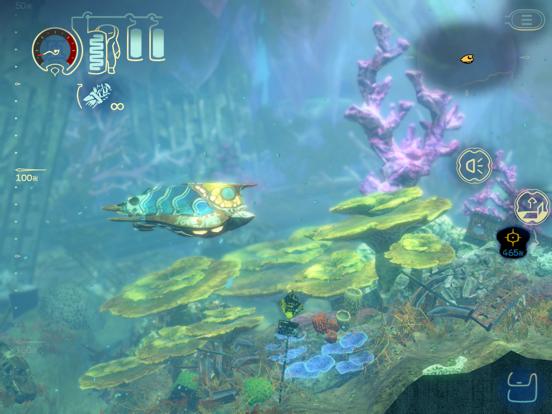 Shinsekai Into the Depths screenshot 16